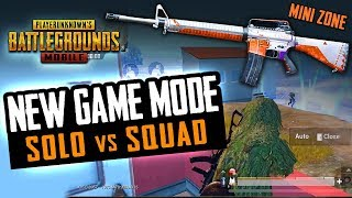 Video PUBG Mobile's Hectic NEW Game Mode - Mini Zone! download MP3, 3GP, MP4, WEBM, AVI, FLV Juni 2018
