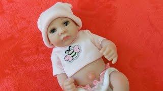 видео Куклы Reborn – Купить Куклы Reborn недорого из Китая на AliExpress