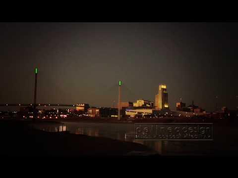 Omaha Sunrise