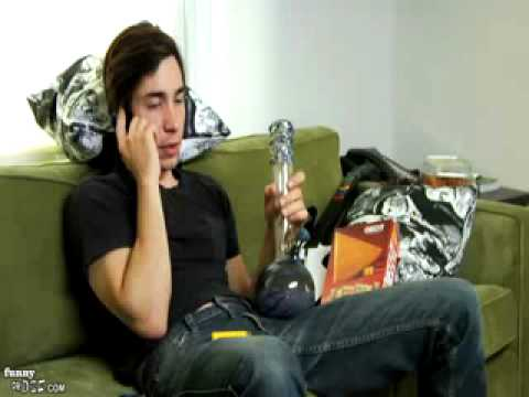 JUSTIN LONG in Hunger Relief