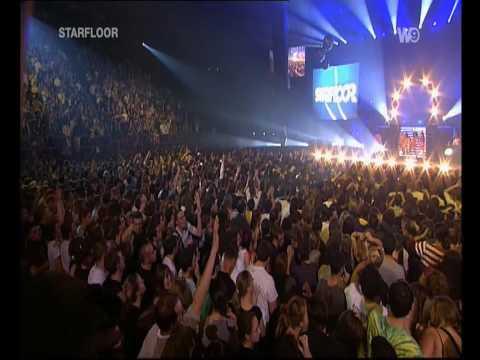 NeW NeW NeW ___ Bob Sinclar  Live  in Paris Starfloor Night 2009 hd