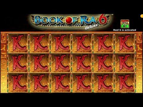 Book Of Ra Free Full Screen