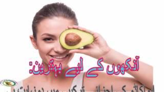 Amazing avocado health benefits.   avocado oil benefits