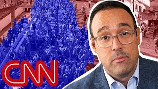 The honest truth about the migrant caravan | With Chris Cillizza