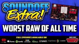 RAWFUL: The Worst Monday Night Raw Of All Time