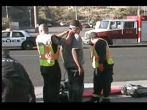 Accident on US Hwy. 60 Globe, AZ. 11-30-11_0001.wmv