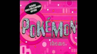 Pokemon Theme (Dance Mix)