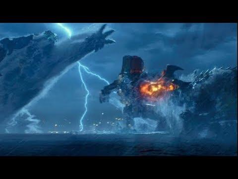 Pacific Rim - Đại Chiến 3 Jeager vs 2 Quái Vật Kaiju thumbnail