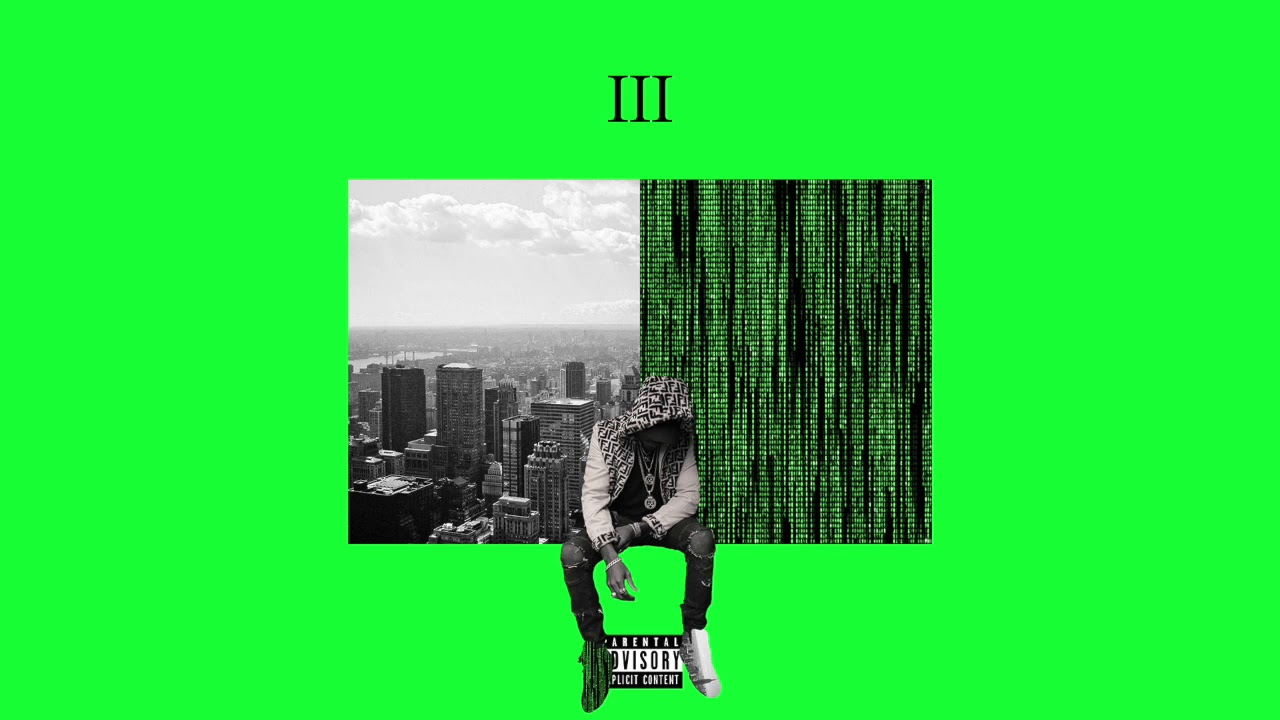 Grafh - Ya Heard (Prod. DJ Green Lantern) [Official Audio]