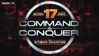 Question of the Week - Will you buy Command and Conquer: The Ultimate Edition?