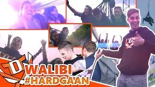 #HARDGAAN IN WALIBI MET TDT!!