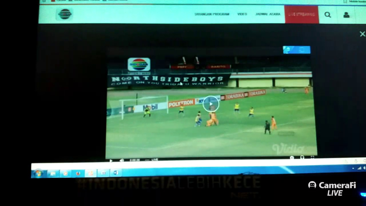 live streaming di indosiar - YouTube