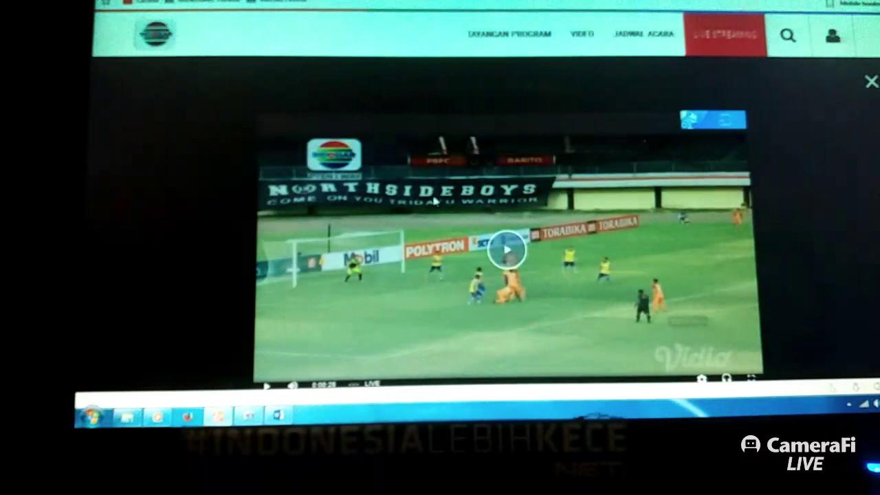 Indosiar Streaming Photo: Live Streaming Di Indosiar