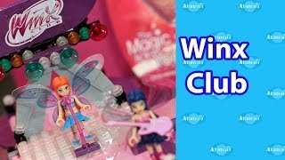 Winx Club Doll Playsets Nuremberg Toy Fair Preview