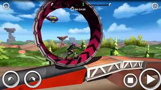 Srickman Trials 2018 - By Creative Mobile Publishing - Android GamePlay FHD