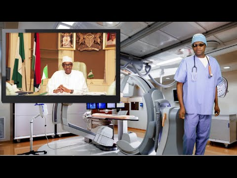 Dr. Damages Show - Episode 197: Buhari Made Me Cry