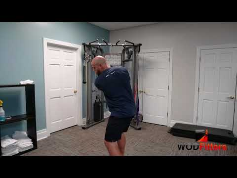 How To Stabilize And Improve Your Golf Swing With Resistance Bands With Dr. Matt Crandall
