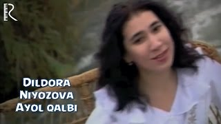 Dildora Niyozova - Ayol qalbi | Дилдора Ниёзова - Аёл калби
