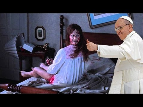 Does Pope Francis Believe In Exorcism?