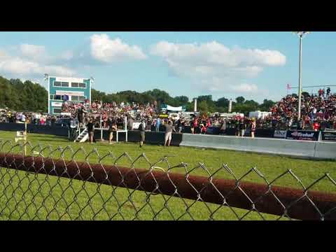 Download Youtube: DADDY DAVE VS. CHUCK 55!!! | OUTLAW ARMAGEDDON 2017