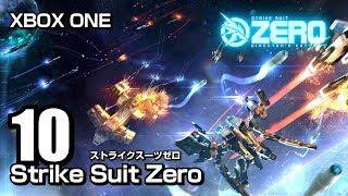 #10 Strike Suit Zero: Director