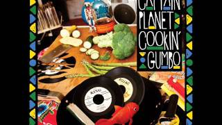 Captain Planet feat. Brit Lauren - Get You Some
