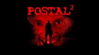 Masakra + Horror = Postal 2 Eternal Damnation #1 (Roj-Playing Games!)