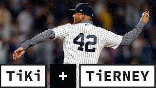 MLB Hall of Fame Selections | Tiki + Tierney