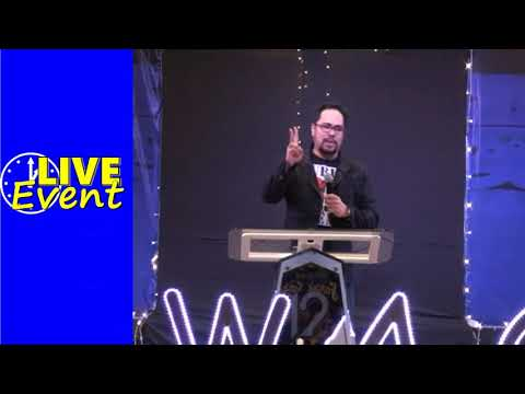 PS JESSE LANTANG - LIVE EVENT NATAL NEXT GENERATION GBI BETL
