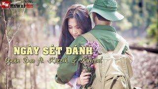 Repeat youtube video Ngày Sét Đánh - Quân Đao ft. Kaisoul & Kizzik [ Video Lyrics ]