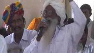 RAJASTHANI FOLK MUSIC - Song Kesariya Balam