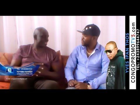 Exclusivité: voici comment Koffi OLOMIDE a passé ses premieres 24 Hrs en prison de MAKALA en images