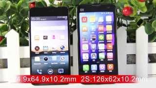 Meizu MX2 In-depth Review, PK Xiaomi 2S, Who wins?