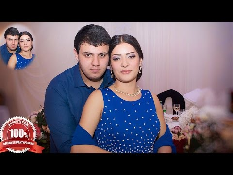 Цыганская свадьба Рустама и Тани. Часть 7, финал праздника