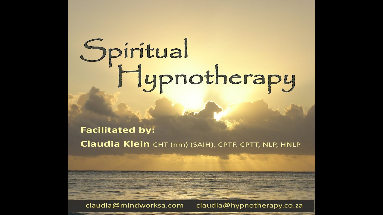 Spiritual Hypnotherapy - Advice from the Soul, Angels and ...