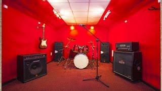 Як налаштувати звук на репетиції?!