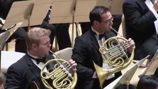 Boston University Symphony Orchestra: Behind the Scenes - Webcast