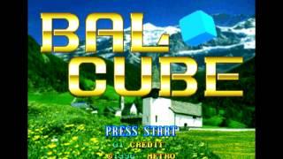 Bal Cube - 12