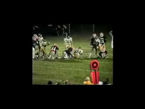 BRETT HASTINGS BLACK RIVER FOOTBALL 2002