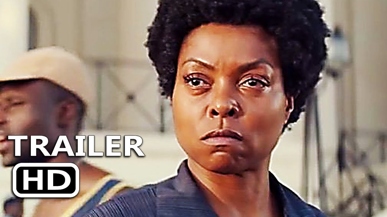The Best Of Enemies 2019 Trailer THE BEST OF ENEMIES Official Trailer (2019) Sam Rockwell, Taraji P
