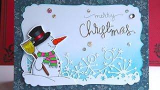 Christmas Cards 2014 #11