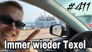 Daily- Vlog 411 Immer wieder Texel!
