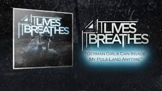 Watch It Lives It Breathes German Girls Can Invade My Poleland Anytime video