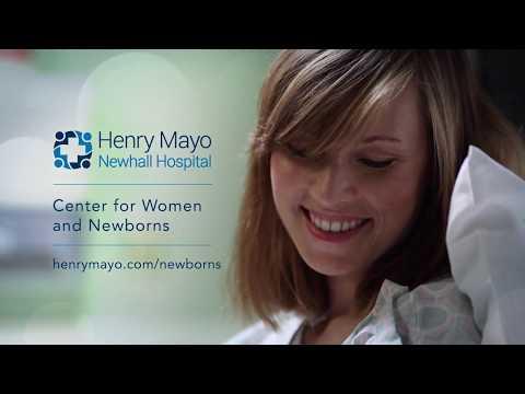 Henry Mayo Center for Women and Newborns