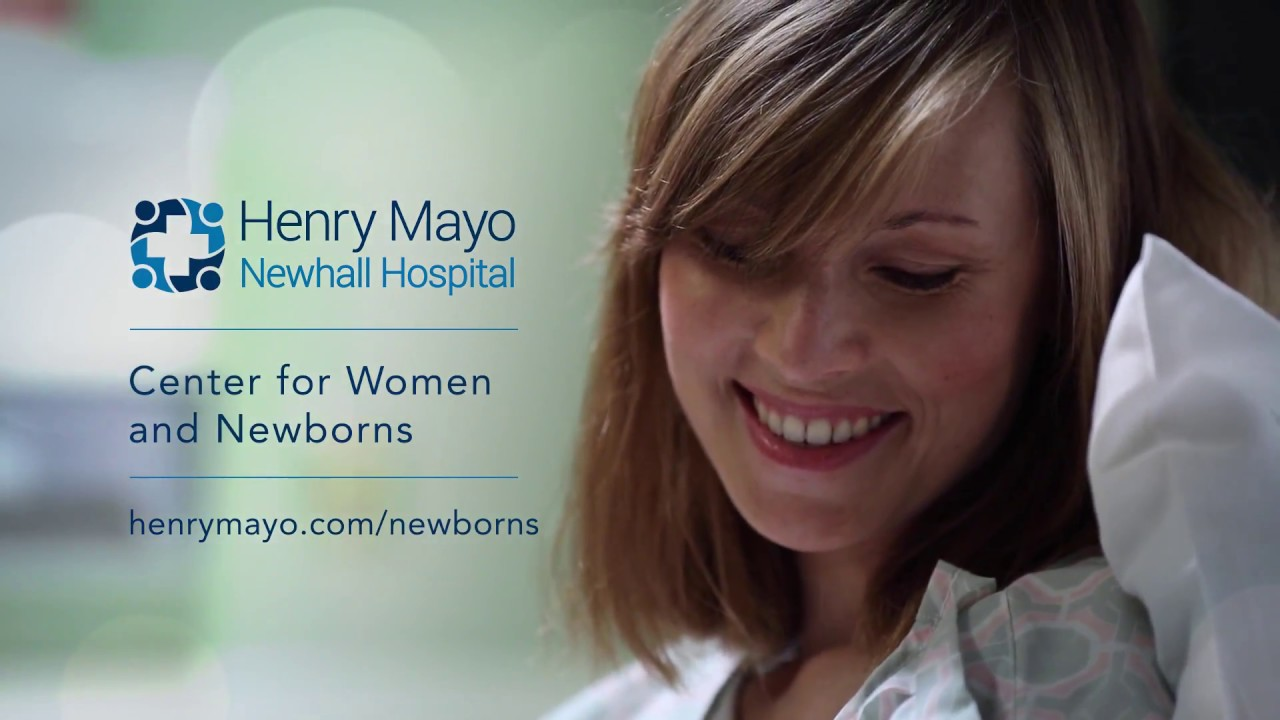 Maternity Services | Henry Mayo Newhall Hospital