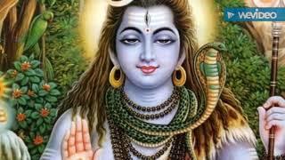 Shiva Shankar chale re Kailash ki bundiya padne lagi..HD Devotional Hindi SHIVA PARBATI video Bhajan