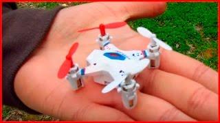 VUELO FINECO FX 2 EN ESPAÑOL: ¿El mejor mini drone calidad precio?