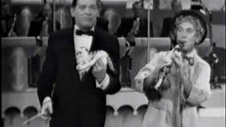 harpo marx - Im forever blowing bubbles