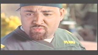 """About  To Serve These Fools"" from the movie Thicker Than Water  (Mack 10,Ice Cube,WC)"