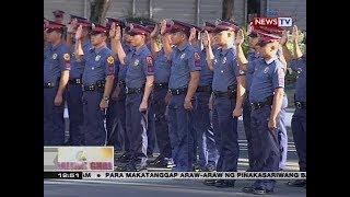Taas sweldo ng mga pulis at sundalo, mararamdaman na sa January 15; base pay ng PO1, halos dumoble